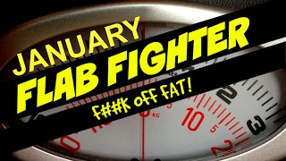 Flab Fighter! JANUARY