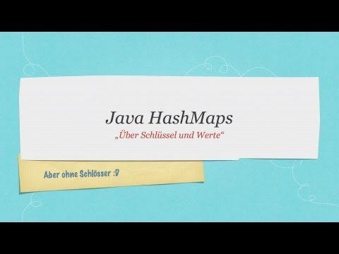 Java HashMap Tutorial