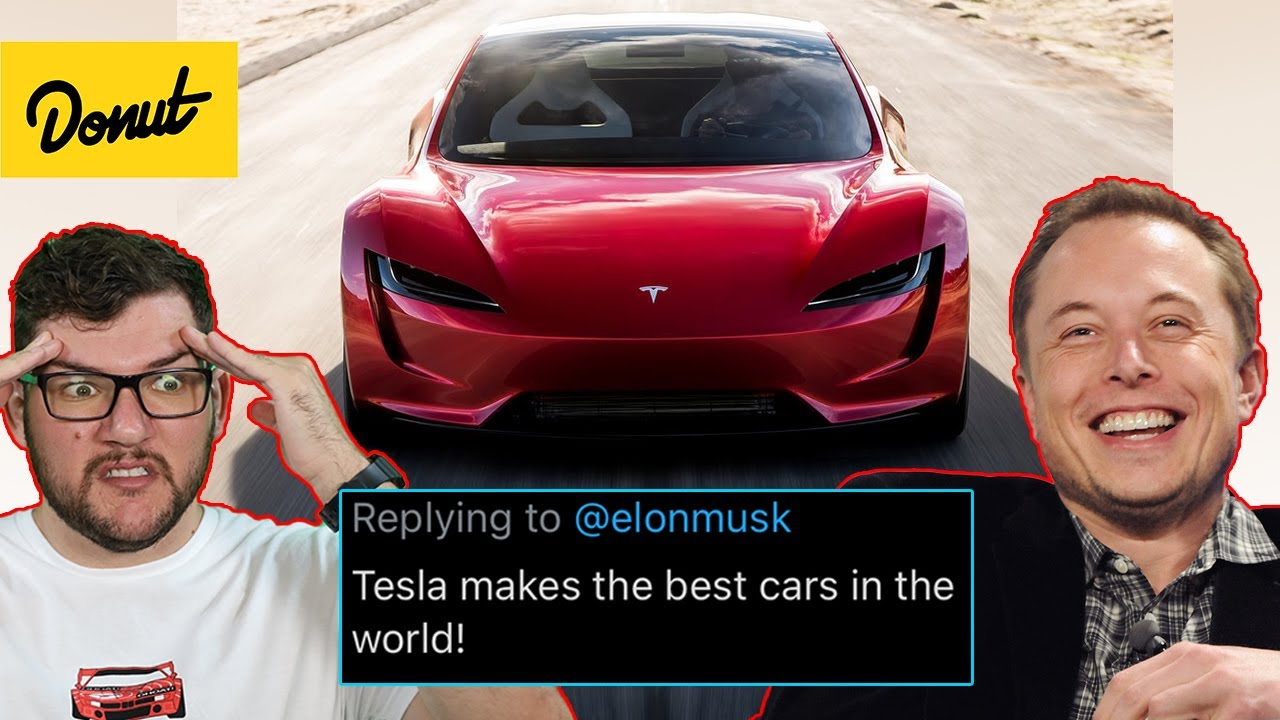Are Tesla Stans Going to Ruin Car Culture?