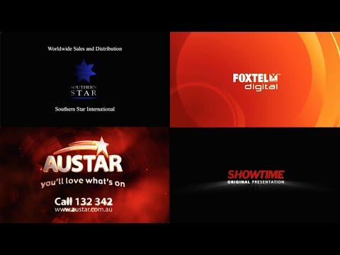 Southern Star/Foxtel Digital/Austar/Showtime Australia