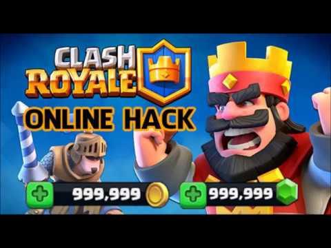 Clash Royale Hack 100% Efectivo Sin apps 2017 ESPAÑOL! NO ROOT