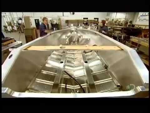 How Its Made Aluminium Boats