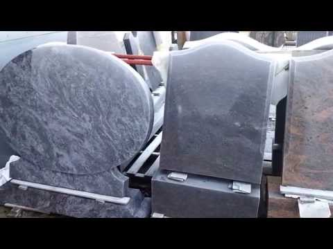 Irish Crafted Headstones - The Most Affordable Headstones In Ireland