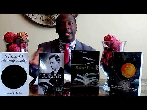 Brother Allan X: Mathematic Language Arts - The Language of the Birds