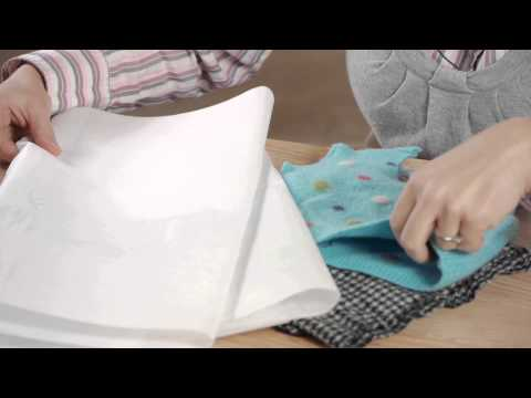 What Kind of Interfacing Do You Use on Felted Wool for Purses? : DIY Crafting