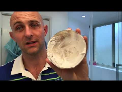 Derby Shaving Soap Lather Review using Edwin Jagger Best Badger Brush