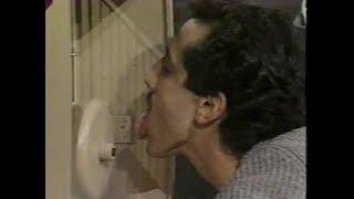 Stupid Human Tricks on Late Night, February 26, 1987