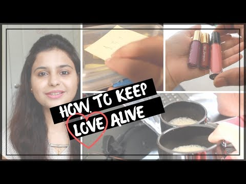 10 TIPS: HOW TO KEEP LOVE ALIVE + RELATIONSHIP STRONG || GAUTAM PRAGYA