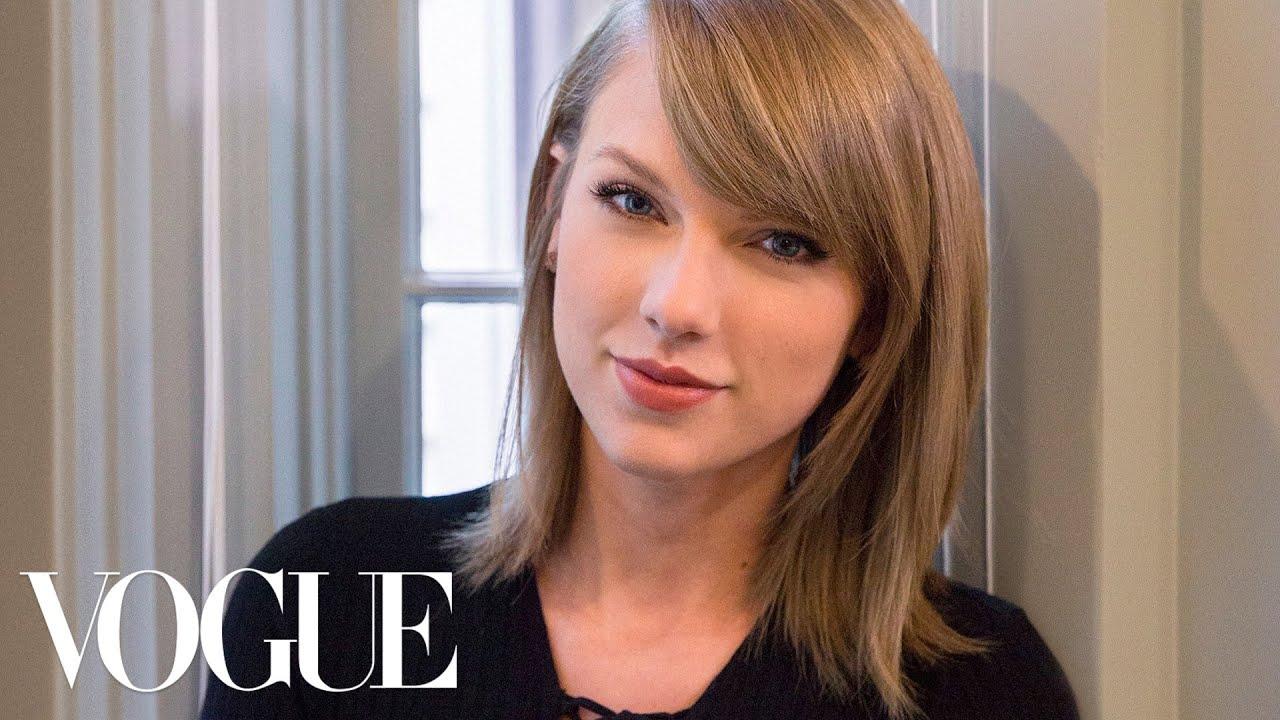 73 Questions With Taylor Swift   Vogue