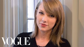 73 Questions With Taylor Swift