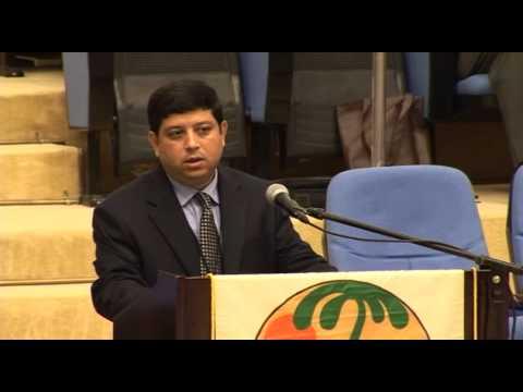 Dr. Ujjwal Bhattacharjee - specialist in renewable energy