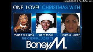 One Love: Christmas With Liz, Marcia & Maizie Of Boney M.