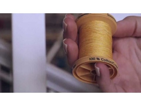 How to Pick Sewing Machine Thread | Sewing Lessons
