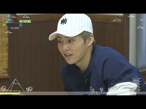 [EXO의 사다리 타고 세계여행 – 첸백시 일본편] 냉정한 일본여행! 아침부터 ***?