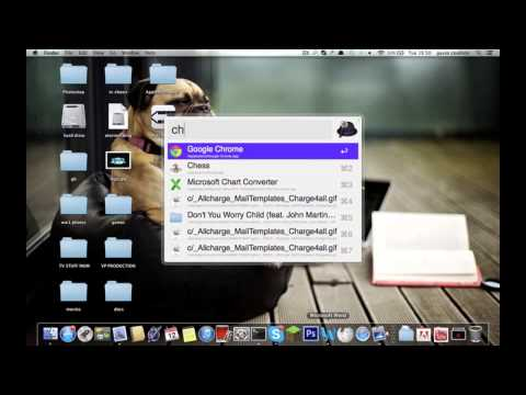 HOW TO  make a custom search engine with APPLESCRIPT (MAC)