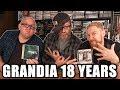 GRANDIA 18 YEARS! - Happy Console Gamer