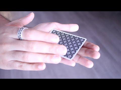 Hand Sandwich Transposition - Card Trick Tutorial