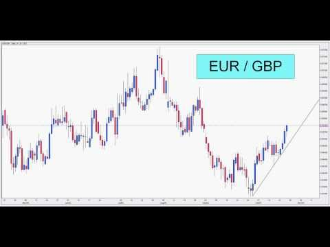 Euro vs USD, GBP, JPY, CAD, AUD, NZD, SEK, NOK Trend Line 24 October 2013 daily Charts