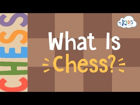 What is Chess? | Learn to Play Chess for Kids