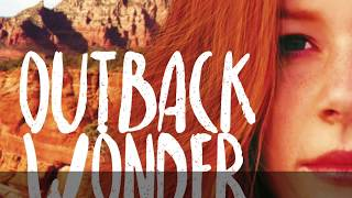 Outback Wonder A Book By Juliet M Sampson