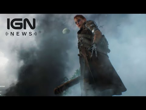 Battlefield 5 Dev Chooses Fun Over Authenticity - IGN News