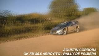 RALLY ARGENTINA 2017 - CRASHES, JUMPS, MAX ATTACK