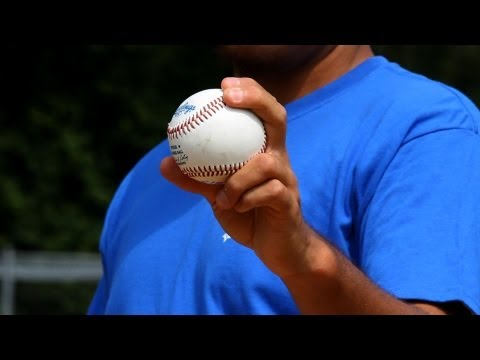 How to Throw Junk Ball Pitches | Baseball Pitching