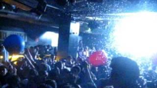 Danijay en DIRECTO(1). Discoteca Tribeca (Oviedo) 13-4-2007