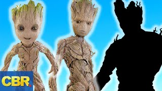 Download This Is What Groot Will Look Like In Marvel's Avengers 4 Video