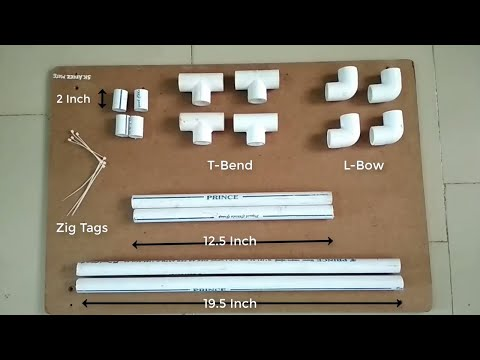 Make a Laptop Stand || DIY Laptop Table