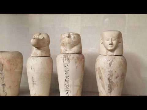 Egyptian Museum - Tips before you go