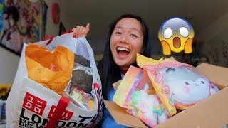 Download MY BIGGEST SQUISHY PACKAGE HAUL EVER | BLACK FRIDAY Video