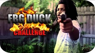 """Count How Many Times He Say """"GANG"""" 