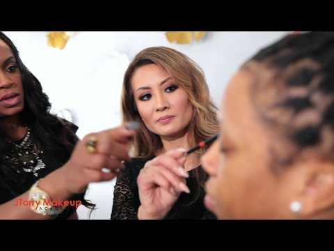 JTorry Makeup Academy