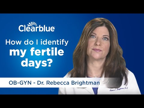 How Do I Identify My Fertile Days?