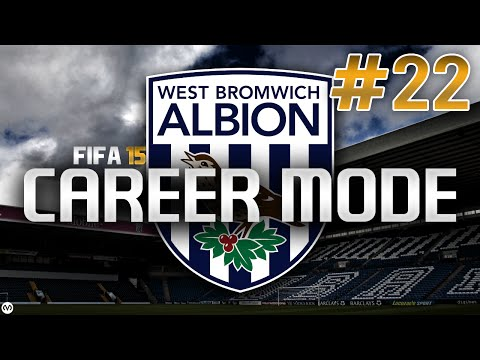 FIFA 15 | Career Mode | #22 | Our First International Job