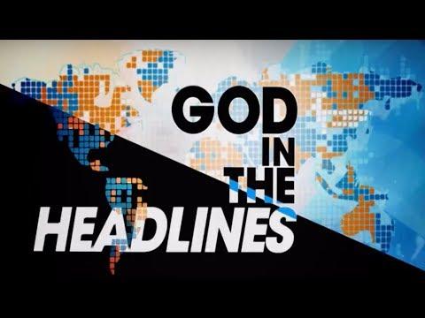 Pulse Shooting Survivor Finds Christ | God in the Headlines (5/14/18)