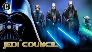 Will Darth Vader Hunt Down Jedi in the New Star Wars Series? - Jedi Council