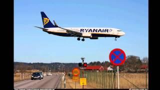 Ryanair advertisement (1080 p)