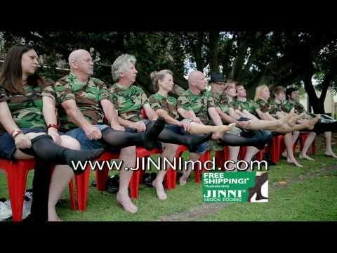 Jinni Compression Stockings