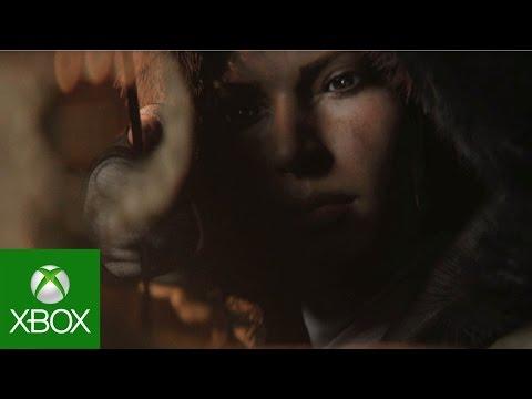Trailer mostra que os melhores jogos de 2015 estão no Xbox One