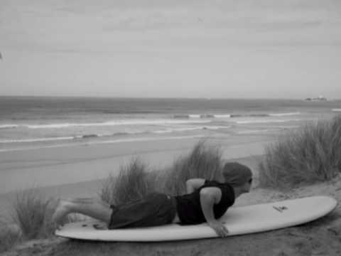 Surf Lessons : 3 Pop Up techniques