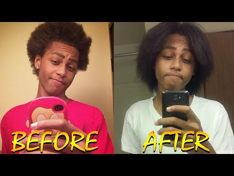 How To Grow Your Hair FASTER And LONGER For Men & Women! (2017-2018)