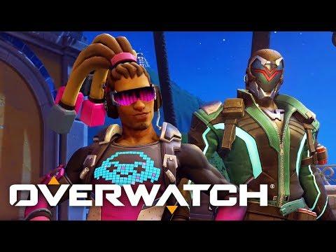 Overwatch - Anniversary 2018 Event Trailer