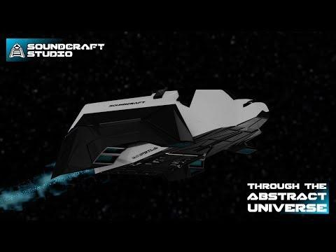 SOUNDCRAFT STUDIO  - THROUGH THE ABSTRACT UNIVERSE