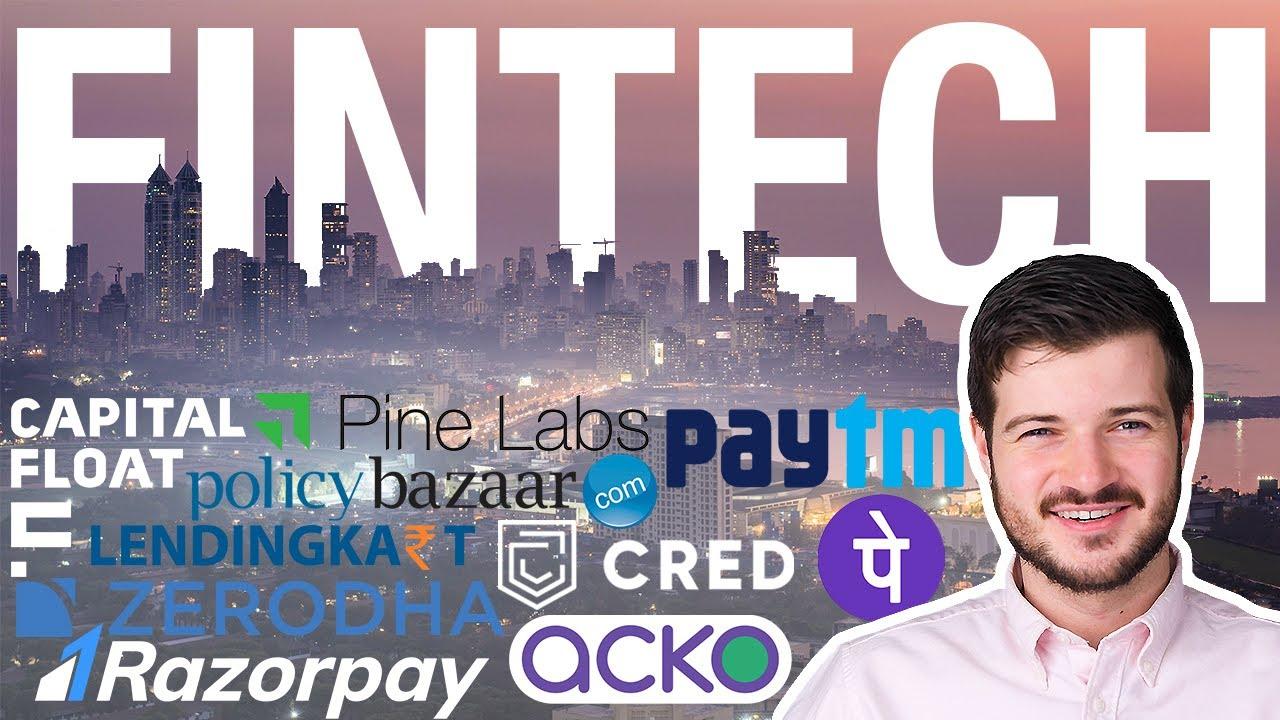 India's Top 10 Fintech Startups
