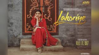 Akhar (Female Version) | Lahoriye | Amrinder Gill | Nimrat Khaira | Running In Cinemas Now Worldwide