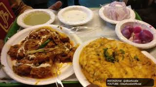 Chicken Tikka | NonVeg | Tikka Junction