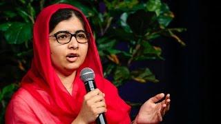 CBC News: Malala Yousafzai