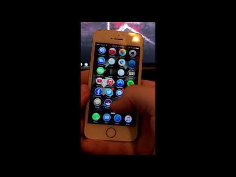 How to make AssistiveTouch only a Home Button!!!